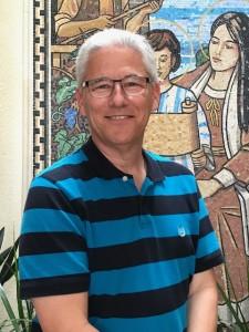 Deacon Bob Holgren