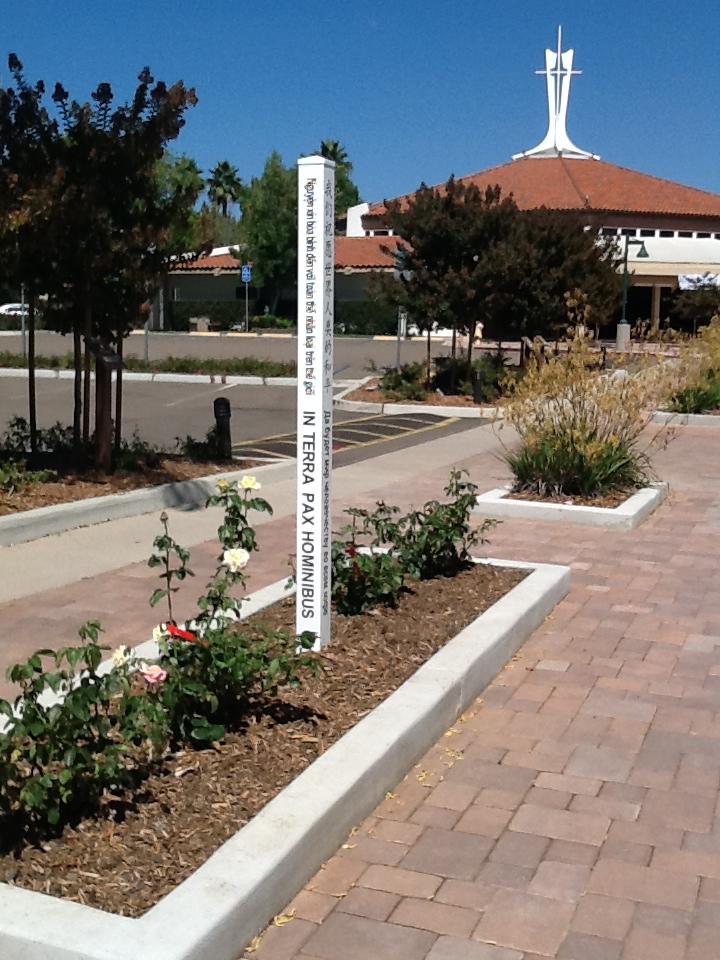 Peace_Pole_Installation_09-11-2014